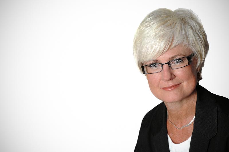 Annett Eckhardt-Kecke